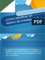 objetivosdeinvestigacion-140926112650-phpapp01