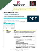 Guía 06 de Access