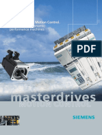 Masterdrives [Motion Control]