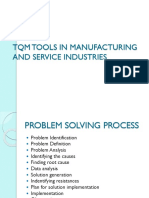 TQM TOOLS IN MFG AND SERVICE INDUSTRIES.pptx