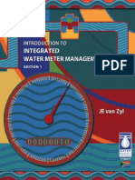 Introduction Integrated Water Meter Management (Screen Res)
