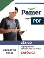 LEXICO 2016-II PAMER.pdf
