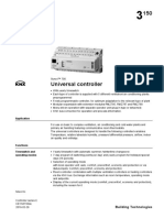 A6V10063560_Data Sheet for Product_Universal Controllers RMU7..B_en (1)