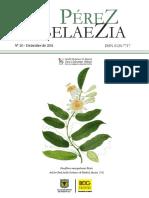 Pérez Arbelaezia N° 20 2011 (2)