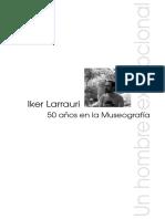 Iker Larrauri