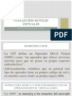 Presentación OMV José Victor Zaconeta Flores