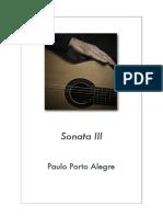Sonata Nº.3