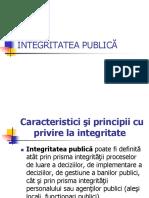 128151058 Integritatea Publica