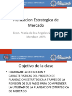 1.3 Proceso de La Planeacion Estrategica