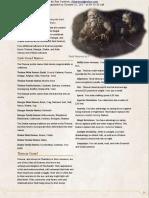 Excerpt - 5e Dwarves of Krynn
