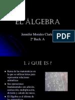 El Algebra