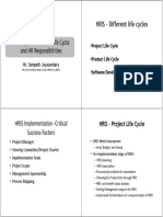HRIS Implementation [Compatibility Mode]