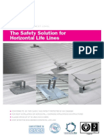 Kee Line - Brochure Detailed - 8P_Fall Protection Syste,