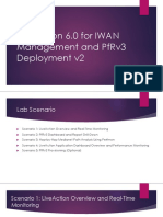 LiveAction 6.0 for IWAN Management and PfRv3 Deployment v2