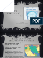 Unit 2_The Islam