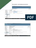 Conexxion Pool en Glassfish Con Postgresql en El Aplicativo