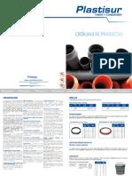 Catalogo Productos Plastisur