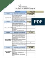 Áreas y lineas de investigación UPN.xlsx
