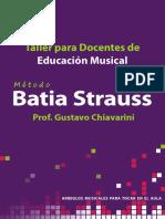 Curso Batia Strauss (1)