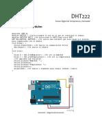 Código DHT22