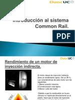 Introducción Al Sistema Common Rail