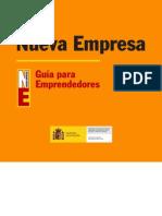 Guia Del Emprendedor