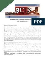 Reclutamiento forzado de niños, niñas y adolescentes en Colombia