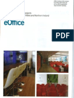 eOffice Awards BCO - National Innovation Winner 2007 Article