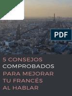 5 Consejos Comprobados Para Mejorar Tu Francés