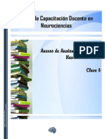 Anexos de Anatomía y Fisiologia - Neurotransmisores