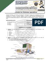 Computacion - 1er Año - I Bimestre - 2014