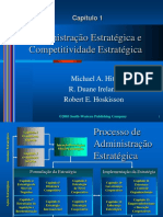1 Documentslide.com 2003 South Western Publishing Company 1 Administracao Estrategica e Competitividade
