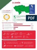 Infografia Junin