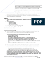 1 General Principles in Cost-Effective Prescribing With Annex (Updated 16 Sep 2015)