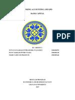 Rmk Banking Accounting and Lpd