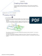 Creating Multi Pads