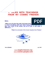 En Talks With Teachings 1
