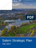 Salem Strategic Plan