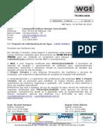 Proposta WGE - 158 - 14 - Cond. Morada Terra Brasilis