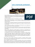 02-FOL01 - La Auto-Orientación Profesional