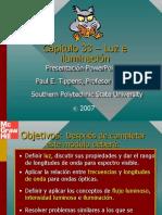 Tippensfisica7ediapositivas33-LUZ E ILUMINACION