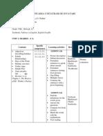 Planif Unit 6