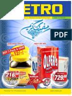 Metro Cash & Carry Karachi