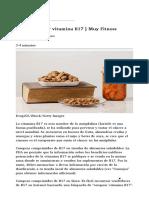 Cómo Comprar Vitamina B17 _ Muy Fitness-1