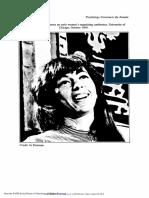 Weisstein, N. - Psychology Constructs the Female