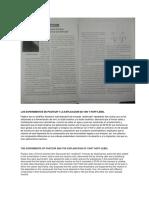 Articulos de Quimica Organica 2