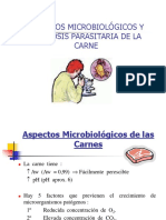 12 Microbiologia de La Carne