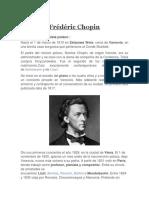 Federic Chopic