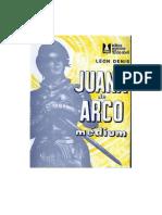 Juana de Arco MEDIUM