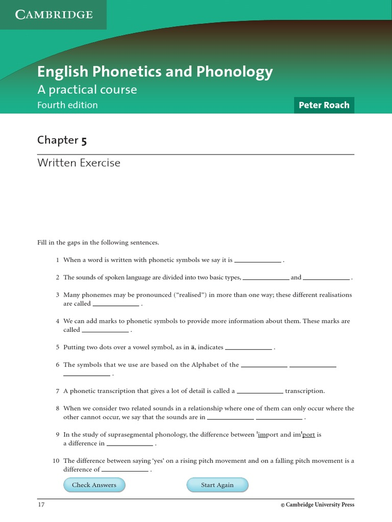Eppwsextraexercisesu05pdf vowel consonant biocorpaavc